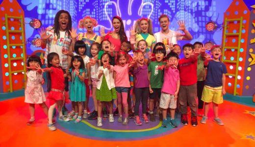 オーストラリアの幼児向け教育番組